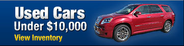 Beckby Motors Used Cars